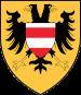 znak městské části Brno střed